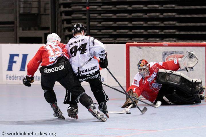 Turniej finałowy Hokeja na rolkach 2015 – wideo