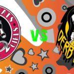 Roller Derby Warszawa – sparing