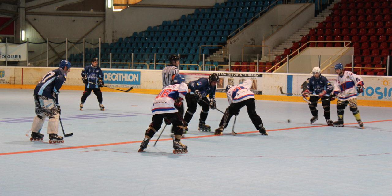 Turniej Finałowy Polskiej Ligi Hokeja na Rolkach 2016