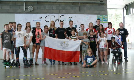 Aż 15 medali dla Polski!