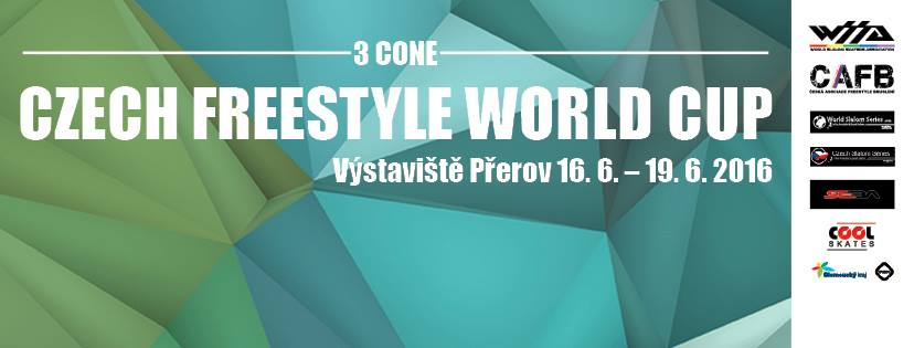 Czech Freestyle World Cup 2016