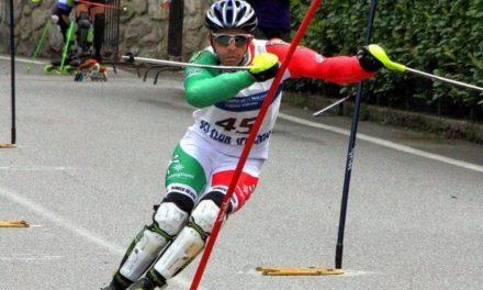 Inline Alpine East Euro Open