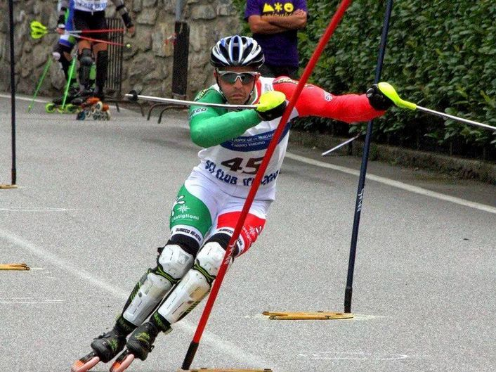 Inline Alpine East Euro Open