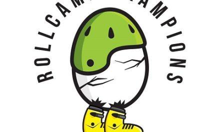 Rollcamp Champions Katowice – Zawody
