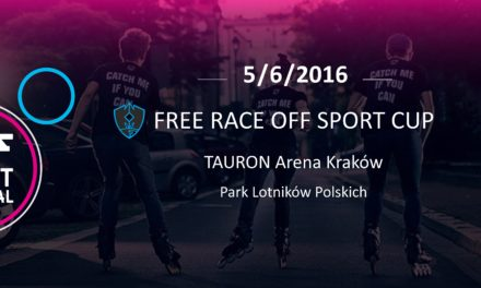 Free Race Off Sport Cup