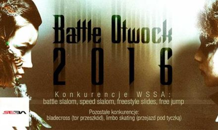 Battle Otwock 2106 – zawody