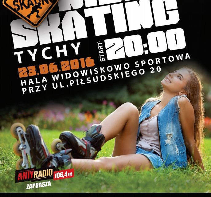 Nightskating Tychy vol. 2