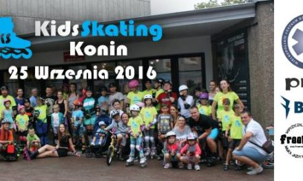 KidSkating Konin vol.5