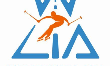 VI zawody Warszawskiej Ligi Inline Alpine 2016