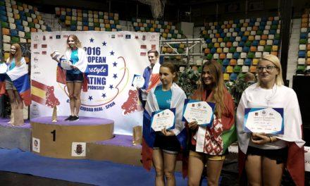 Mistrzostwa Europy we freestyle slalomie zakończone [PODSUMOWANIE]