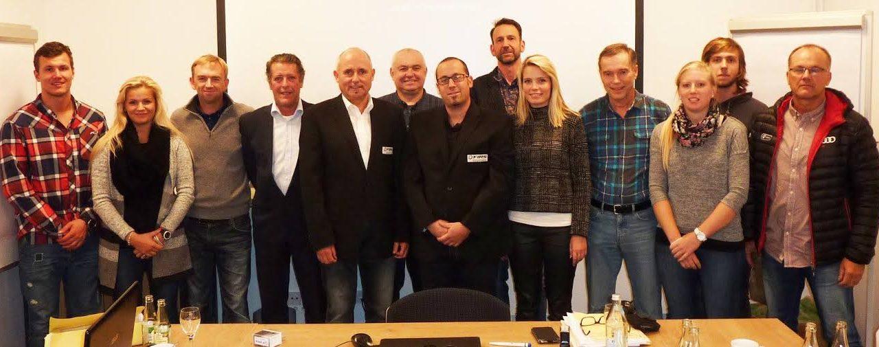 FIRS-RAD meeting 2016 – relacja