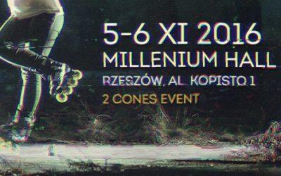 Rzeszów Slalom Battle 2016