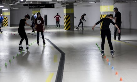Nabór do sekcji slalomowej 2017