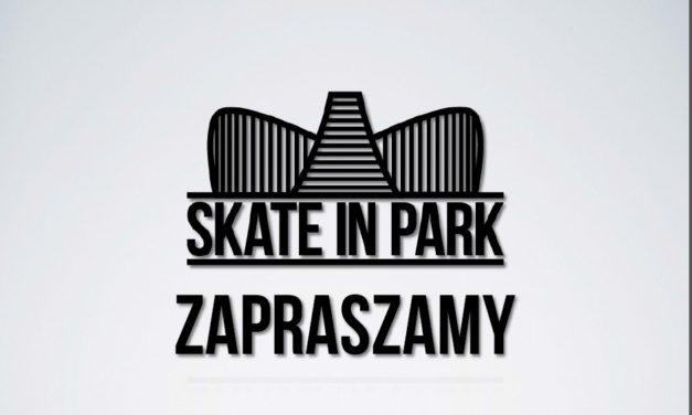 SKATE IN PARK – największy obiekt w Polsce