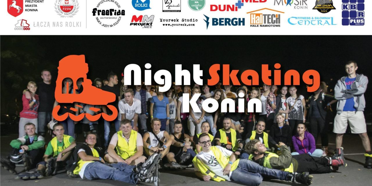 Nightskating Konin #4/2017