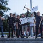 Krótkie podsumowanie Mistrzostw Polski w Jeździe Agresywnej na rolkach