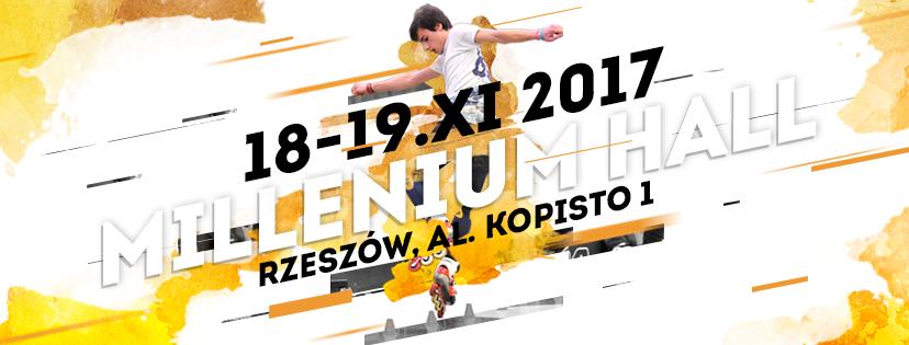 Rzeszów Slalom Battle 2017 – relacja