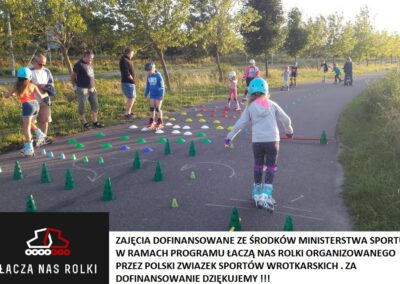 Stowarzyszenie Wrotkarskie Gdańskie Lwy